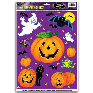 Pumpkin Patch Clings, 12