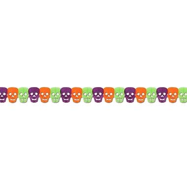 Skull Garland, 5 1/2