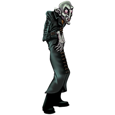 Ghoul Cutout, 35