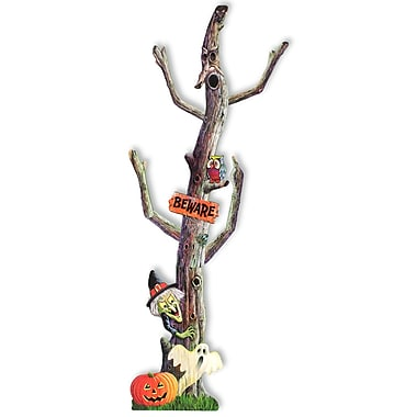 Jointed Haunted Tree, 6', 2/pack