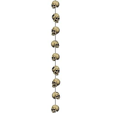 Skull Stringer, 6' 6