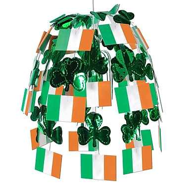 Irish Flag Cascade, 24