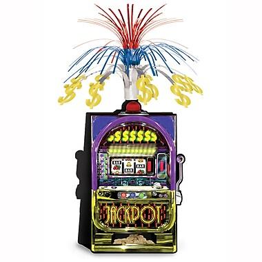 Slot Machine Centerpiece, 15