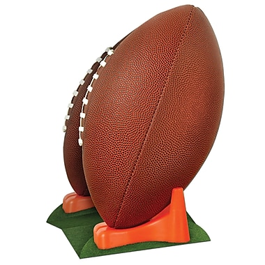 Centre de table 3 dimensions de football, 11 po, 5/paquet