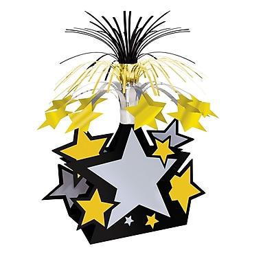 Star Centerpiece, 15