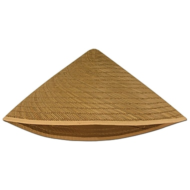 Asian Sun Hat, One Size Fits Most, 3/Pack