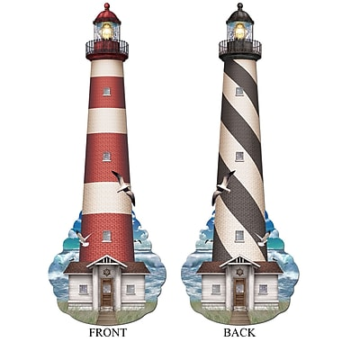 Jointed Lighthouse, 5', 2/Pack