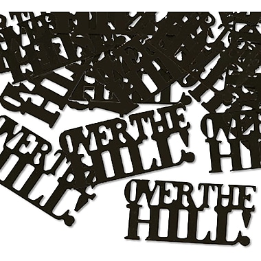 Over-The-Hill Fanci-Fetti, 5/Pack
