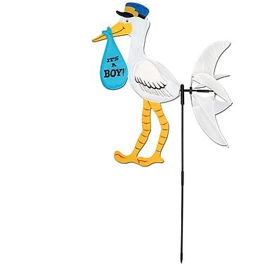 Stork Wind-Wheel, 31