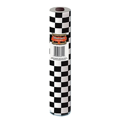 Checkered Table Roll, 40