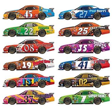Race Car Props, 32-1/2