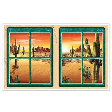 Insta-View désert, 3 pi 2 po x 5 pi 2 po, 2/paquet