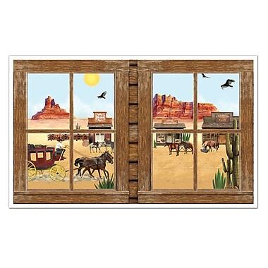 Western Insta-View, 3' 2