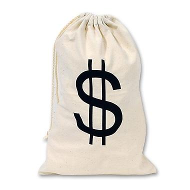 Big $ Bag, 17