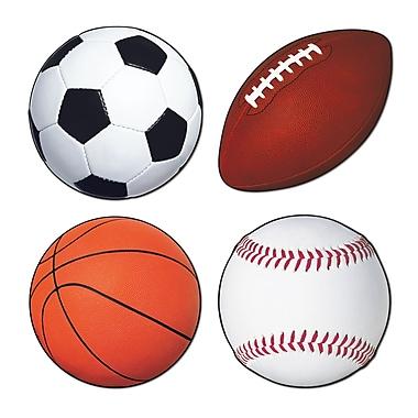 Sports Cutouts, 12