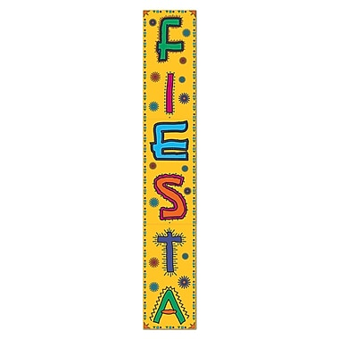 Jointed Fiesta Pull-Down Cutout, 6', 3/Pack