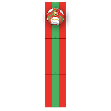 Beistle 5' Jointed Pull Down Cutouts, Portugal, 2/Pack