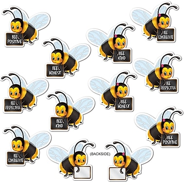 Message Bees, 5