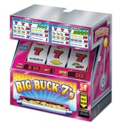 "Beistle 17"" x 19"" x 10"" Tabletop Slot Machine, 2/Pack"