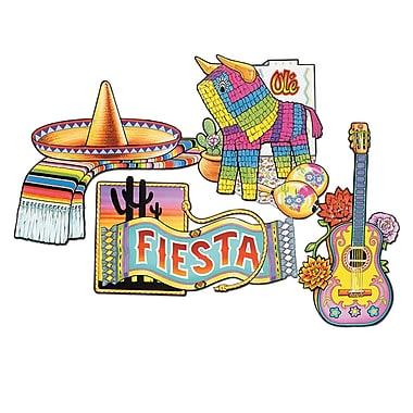Fiesta Cutouts, 18