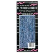 2-Ply Flame Resistant Gleam 'N Curtain, 8' x 3'