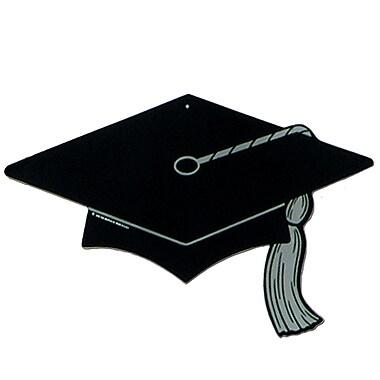 Graduate Cap Silhouette, 8