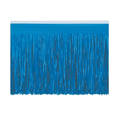 6-Ply Tissue Fringe Drapes, 15