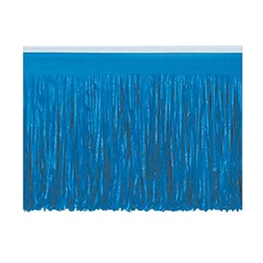 6-Ply Tissue Fringe Drape, 15