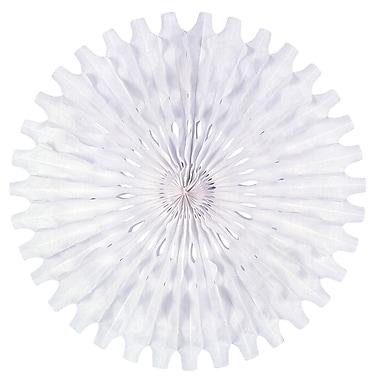 Tissue Fan, 25