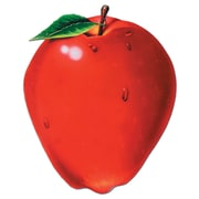 "Apple Cutout, 18"", 7/Pack"
