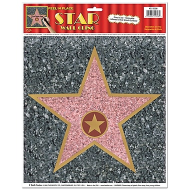 Star Peel-N-Place, 12