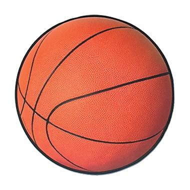 Basketball Cutout, 13-1/2