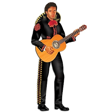 Jointed Mariachi , 3' 2