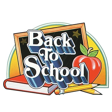 Back To School Sign, 18