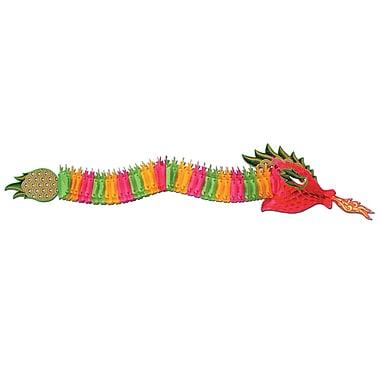 Tissue Dragon, 6'
