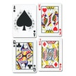 Beistle 25in. Playing Card Cutouts, 5/Pack