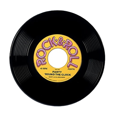 Plastic Record, 19
