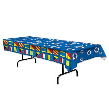 Nautical Tablecover, 54