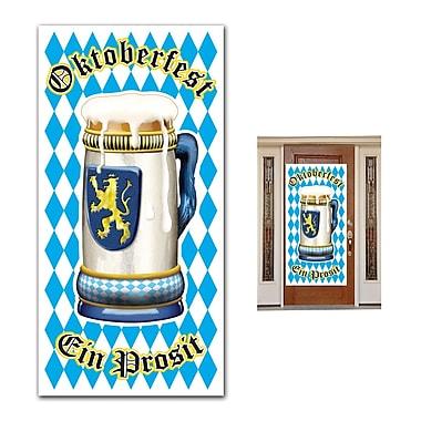 Oktoberfest Door Cover, 30