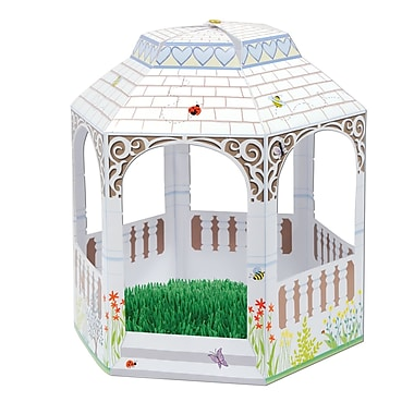 Gazebo Centerpiece, 10