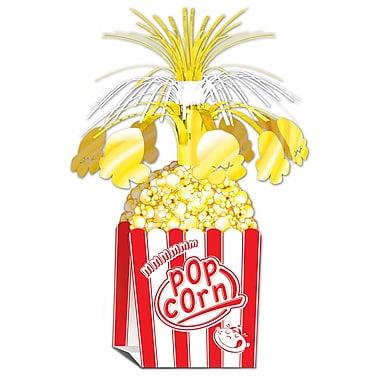 Popcorn Centerpiece, 15