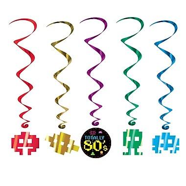 80's Whirls, 34