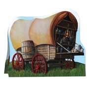"3-Dimensional Chuck Wagon Centerpiece, 7-3/4"", 5/Pack"