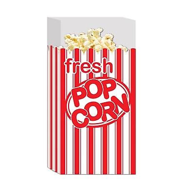 Plastic Popcorn Bags, 4