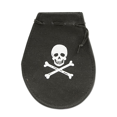 Beistle Pirate Loot Pouch, 6