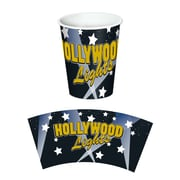 Beistle 9 Oz. Hollywood Lights Beverage Cup, 24/Pack