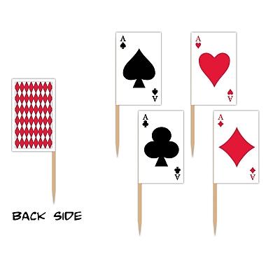 Playing Card Picks, 2-1/2