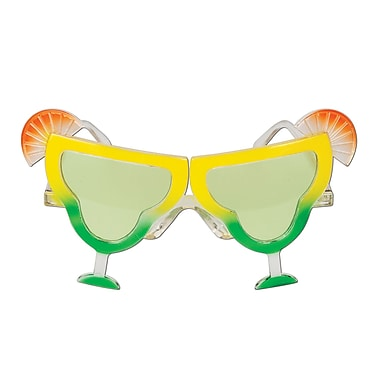 Lunettes Fanci-Frames Margarita, taille universelle, 2/paquet