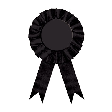 Award Ribbon, 33/4