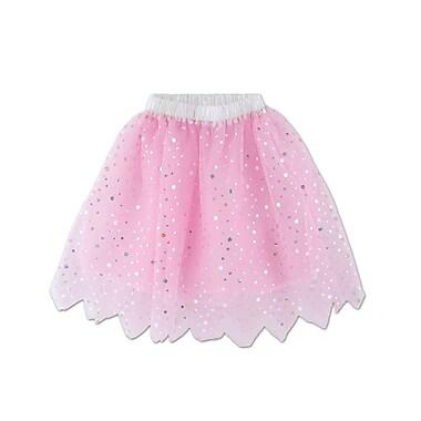 Princess Tulle Skirt, 2/Pack